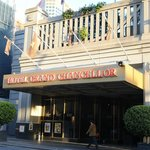Foto de Hotel Grand Chancellor Adelaide on Hindley