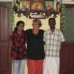 Foto de Johnson Homestay Fort Cochin