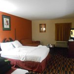 Foto van Americas Best Value Inn @ Newark Airport