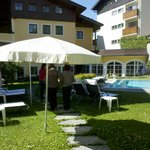Photo de Romantik Hotel Zell am See