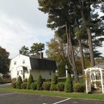 Lantern House Motel Great Barrington resmi