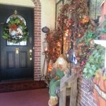 Foto de Town Manor Bed and Breakfast