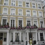Bilde fra Mayflower Hotel & Apartments