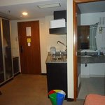 Hotel Mercure Sao Paulo Central Towers照片