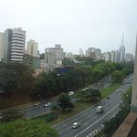 Hotel Mercure Sao Paulo Central Towers Foto