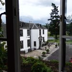 Foto de Banchory Lodge