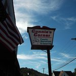 Connie's Corner in Chester, W. Va.