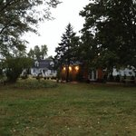 Bild från Bridgewater Inn & Cottage LLC