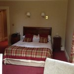 Loch Ness Country House Hotel at Dunain Park의 사진
