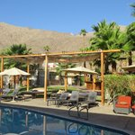 Foto de The Curve Palm Springs Hotel