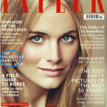 Tatler - October 2013 - Smartest B&B's in the UK