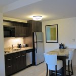 Foto de Hampton Inn & Suites Chicago - Downtown