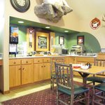 AmericInn Lodge & Suites Cody _ Yellowstoneの写真