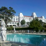 Φωτογραφία: Wentworth by the Sea, A Marriott Hotel & Spa