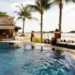 Dara Samui Beach Resort & Spa Villa resmi