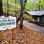 Cacapon Breeze Hideaway