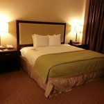 DoubleTree Suites by Hilton Tampa Bay - bedroom
