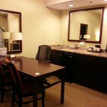 DoubleTree Suites by Hilton Tampa Bay - desk area