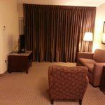 DoubleTree Suites by Hilton Tampa Bay - seating area