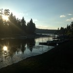 Foto de Big Bear Lake Mallard Bay Resort