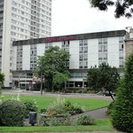 Foto de Mercure Mulhouse Centre