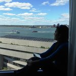 The Ritz-Carlton New York, Battery Park resmi