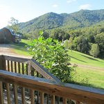 Honey Hill Asheville Inn and Cabins resmi