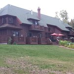 Foto de Siskiwit Bay Lodge Bed and Breakfast