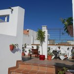 Photo of Hotel Un Patio al Sur