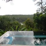 Enchanted Cottage - plunge pool - Cold