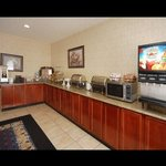 Photo de Comfort Suites Southfield