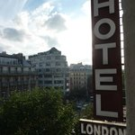Photo of London Hotel