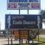 Photo de Briarwood Motel Valdosta