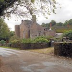 Foto van Bickleigh Castle
