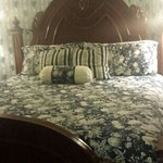 Billede af The Queen Anne Bed & Breakfast