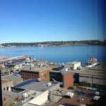 Φωτογραφία: Radisson Suite Hotel Halifax