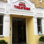 Photo of Hotel  Theatrino