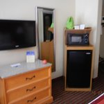 Photo de BEST WESTERN Center Inn