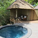 Foto Londolozi Private Game Reserve