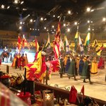 Medieval Times Buena Park