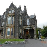 Glenrigh Guest House Foto