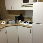 Extended Stay America - Los Angeles - Long Beach Airport Foto