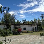 Photo de Hacienda La Carriona