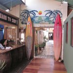 Arica Surf House Foto