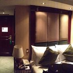 Bilde fra Shaftesbury Premier Hotel London Paddington