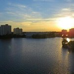 Photo de Homewood Suites Miami-Airport / Blue Lagoon