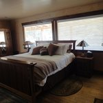 Foto di Canyon Vista Lodge - Bed & Breakfast