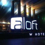 Photo de Aloft Nanhai Foshan