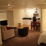 Aloft Boutique Accommodation Strahan Foto