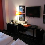 Foto de Angelo Airporthotel Bucharest
